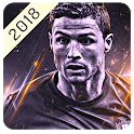 Cristiano Ronaldo HD Wallpapers - Backgrounds 2019 icon