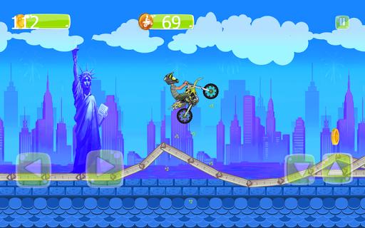 Crazy Motocross 1.0 screenshots 3