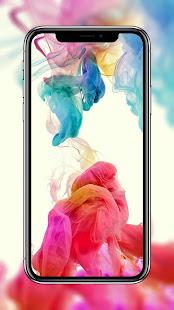 HD Abstract Wallpaper screenshot 3