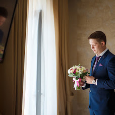Wedding photographer Boris Matveev (Borislav). Photo of 09.10.2016