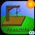 Akasztófa icon
