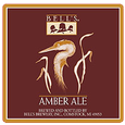 Logo of Bell's Amber Ale