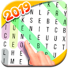 Word Search 2019 icon