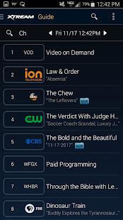 Xtream TV By Mediacom - Apps on Google Play
