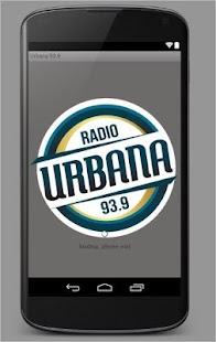 Radio Urbana Fm 93.9- screenshot thumbnail