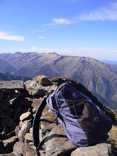 Photo: Pic d'Endron 2472 m