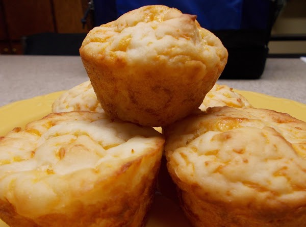 South African Cheese Scones Recipe