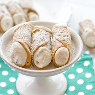 How to Make Cannoli Cream Recipe