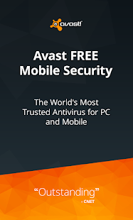Antivirus & Security- screenshot thumbnail