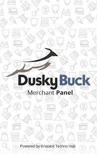 DuskyBuck-Merchant - náhled