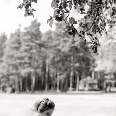 Свадебный фотограф Галя Фирсова (GalaFirsova). Фотография от 29.06.2018