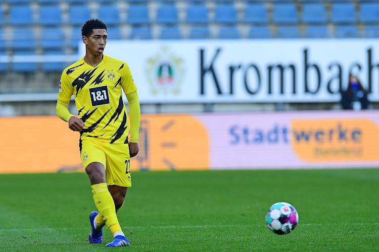 Ondanks interesse van Chelsea en andere ploegen uit de Premier League, zal goudhaantje niet vertrekken bij Borussia Dortmund