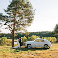 Wedding photographer Kseniya Piunova (piunova). Photo of 20.09.2016