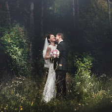 Wedding photographer Aleksey Gulyaev (Gavalex). Photo of 26.04.2017