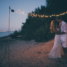 Wedding photographer Liliya Goloborodko (liliphotographe). Photo of 10.05.2018
