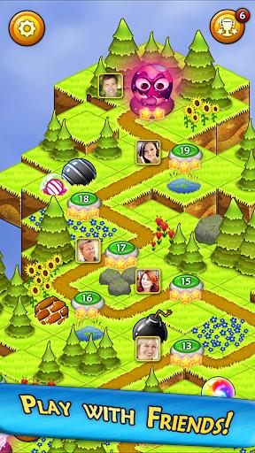 Bubble Bust 2 - Pop Bubble Shooter 1.4.3 screenshots 9