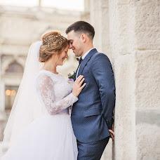 Wedding photographer Vasiliy Okhrimenko (Okhrimenko). Photo of 09.05.2018