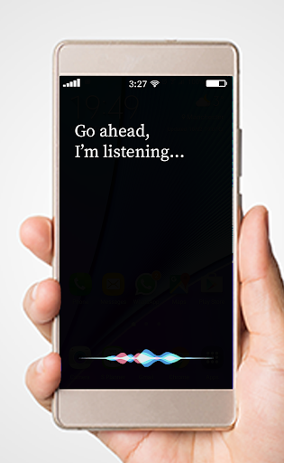 New Siri For Android for PC