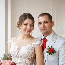 Wedding photographer Mariya Kozlova (mvkoz). Photo of 18.03.2018