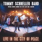Live in the City of Peace (Live)
