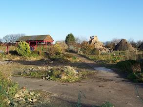 Photo: Old Mr Marvels site 2007