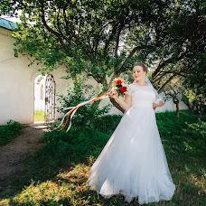 Wedding photographer Ivan Serebrennikov (ivan-s). Photo of 05.09.2018