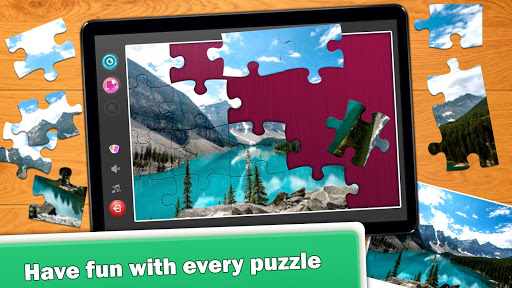 Jigsaw Puzzle android2mod screenshots 2