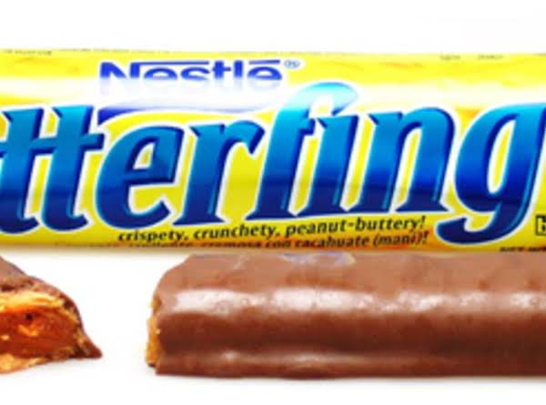 Butterfinger Pudding image
