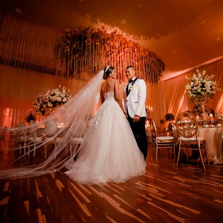 Wedding photographer Andres Henao (henao). Photo of 29.12.2017