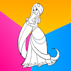 Coloring Expert - Colouring Pages App For You icon