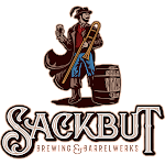 Logo for Sackbut Brewing And Barrelwerks