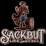 Logo of Sackbut Brewing & Barrelwerks Satan's Anise