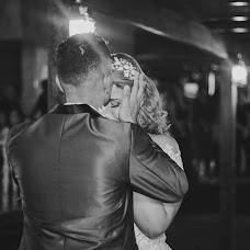 Fotógrafo de casamento Gabriel Ribeiro (gbribeiro). Foto de 03.01.2018