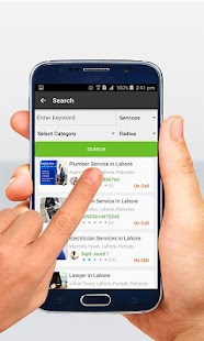 Seekkr – Buy & Sell Services- screenshot thumbnail