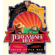 BJ's Jeremiah Red
