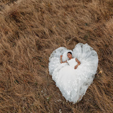 Wedding photographer Petr Golubenko (Pyotr). Photo of 07.10.2017