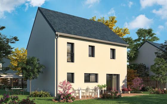 Vente maison 7 pièces 129,18 m2