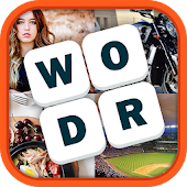 Words Treasure - Learn With Fun