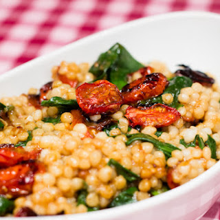 Spinach Couscous Salad Recipes
