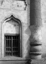 Photo: Mosque Near Turpan, Silk Route, Western China