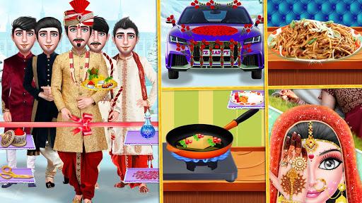 Indian Winter Wedding Arrange Marriage Girl Game 1.0.8 screenshots 14