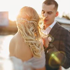婚礼摄影师Anya Poskonnova(AnyaPos)。28.08.2018的照片