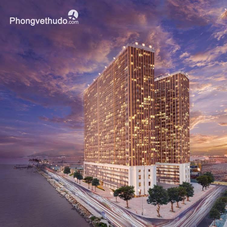 Khách sạn 5 sao Golden Bay Đà Nẵng