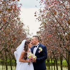 Wedding photographer Agnieszka Czuba (studiostyl). Photo of 20.01.2018