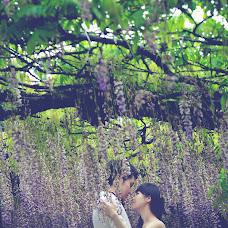 Wedding photographer Kenichi Morinaga (morinaga). Photo of 19.08.2019