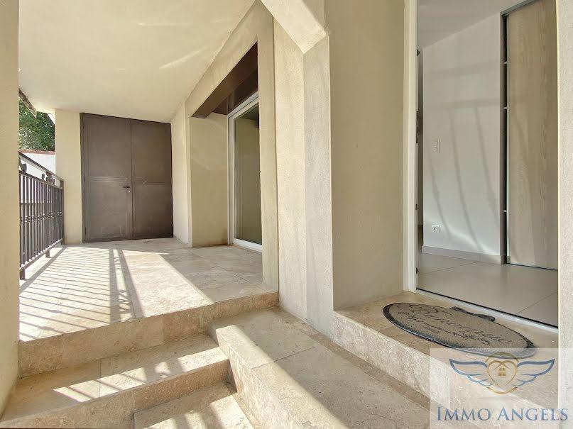 Vente appartement 3 pièces 62 m² à Avignon (84000), 164 000 €
