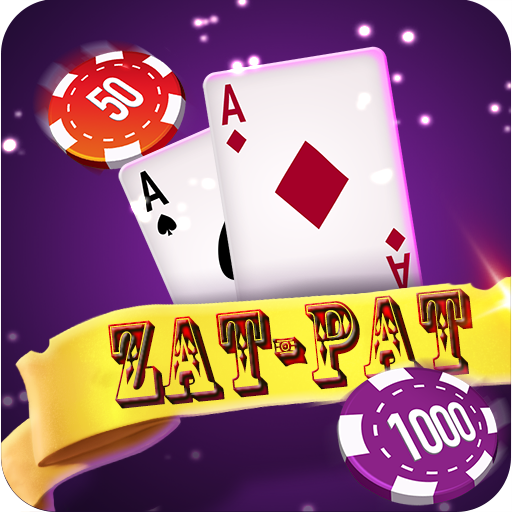 Zat-Pat Card Game
