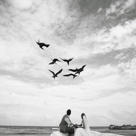 Wedding photographer Claudia Vargas (ClaudiaVargas). Photo of 17.06.2016
