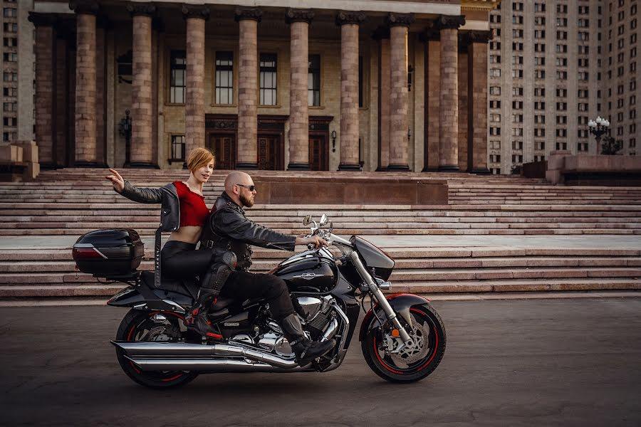 Свадебный фотограф Елена Молчанова (Selenittt). Фотография от 10.07.2019