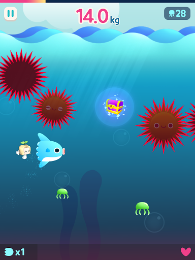 Get Bigger! Mola apktram screenshots 14